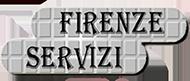 FIRENZE SERVIZI Cooperativa Sociale ONLUS Logo